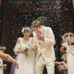 Ideas para espectacular salida de novios: ¡vivan los recién casados!