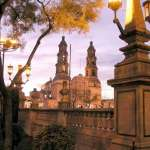 Ciudades mexicanas para recorrer caminando