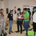 Universidad San Miguel da bienvenida a nuevos alumnos de preparatoria