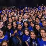 Otorga el Tec de Monterrey 236 becas, 13 de ellas a sinaloenses
