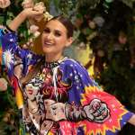 Erika Zamora, festeja sus maravillosos 32 años