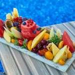 Las mejores frutas para adelgazar en este verano