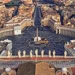Los callejones de Roma