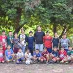 Iguanas Verdes, un equipo de fútbol que cambia vidas