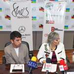 """Presentan 5to Summit Empresarial Sinaloa """"Liderazgo que Trasciende"""""""