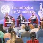 Tecnológico de Monterrey realiza foro de negocios disruptivos