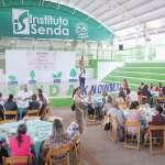 Instituto Senda realiza desayuno con mamás coordinadoras