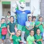 Instituto Senda festeja su 34 aniversario