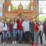 Colegios Sinaloa celebran las fiestas patrias
