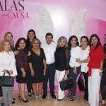 Se celebra Alas con Causa en pro del emprendimiento de mujeres sinaloenses