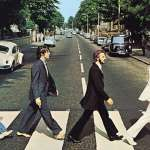 Volkswagen recrea la icónica portada del álbum 'Abbey Road' de The Beatles