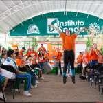 Senda celebra el Unity Day