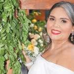 Festeja su despedida de soltera María Fernanda Peña Castillo