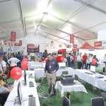 Gran éxito en Expo Venta Kuroda 2019