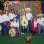 Instituto Senda festeja tradicional noche mexicana