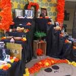 Universidad de San Miguel celebra el Día de Muertos