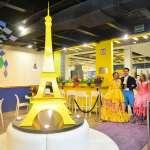Gran inauguración de Upps! Planeta Restaurante