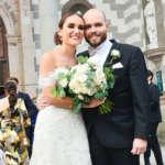 Una boda mágica Olga Patrón Osuna y Alfonso Andrés Hernández Lizárraga