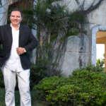 Felipe Silva: Un empresario artístico con una labor altruista