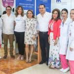 Hospital Angeles Culiacán realiza exitosa primera Expo Maternidad