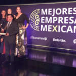 Grupo Panamá ya es parte de las Mejores Empresas Mexicanas