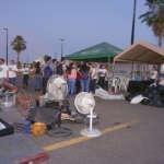 Citicinemas participa en el cuarto reciclón por un Culiacán más limpio
