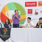 Llevan a cabo exitosa Copa Vía Reggio 2020