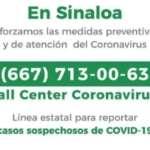 Call Center Covid se reforzará con más médicos