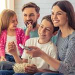 Películas infantiles en Netflix para esta cuarentena