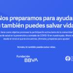 Tec de Monterrey, UNAM y BBVA se unen y desarrollan programas educativos para ayudar a detener la propagación de Covid-19