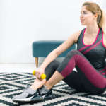 7 ejercicios para estar en forma sin necesidad de ir al gimnasio
