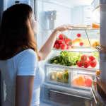 6 alimentos que debes evitar en la noche