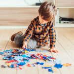 ¿Qué beneficios da armar un rompecabezas?