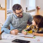Reduce el estrés provocado por el 'homeschooling' durante el confinamiento